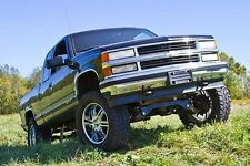 "6"" Suspension Lift 88-98 Chevy/GMC K1500 Pickup C14N W/ NITRO SHOCKS"