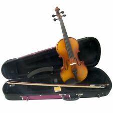 More details for theodore student violin - beginners 4/4 size with spruce top