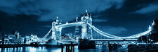 Wall Mural London Landmark Tower Bridge Repositionable Vinyl Interior Art Decor