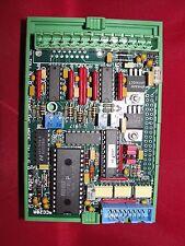 Delta Tau Micro A/D PMAC ACC28A 602236-502 W/Phoenix Contact UMK-SE