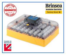 Brinsea Ovation 56 Advance EX Incubator Candler Brooder