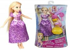 Disney Tangled Princess Rapunzel Stamp and Style Doll Ages 3+ Toy Play Hair Gift