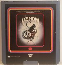 Venom   CED  /  A