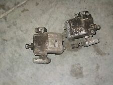 2004 Bombardier CAN AM Outlander 400 4X4 front brake caliper set