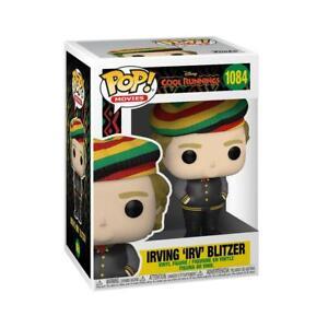 "Funko Pop! Vinyl Irving ""Irv"" Blitzer Cool Runnings #1084"