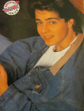 Joey Lawrence, Full Page Vintage Pinup