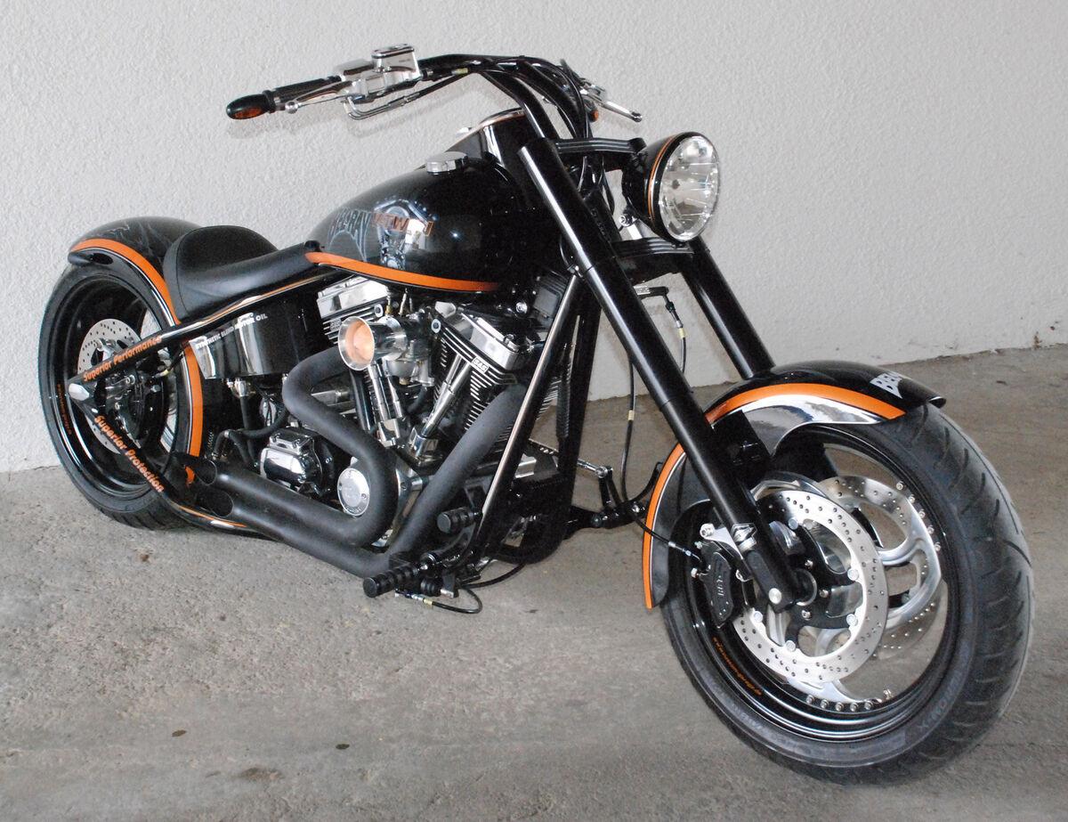 Knuckleheaders Harley Shop
