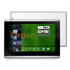 Ultra Clear HD LCD Screen Protector for Android Acer Iconia Tab A500 200+SOLD