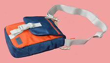 LOTTO N. Levi's Messenger Crossbody Bag Forte Solido Vacanza GARANTITO ORIGINALE