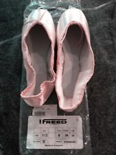 Freed ballett point shoes Studio 5.5D