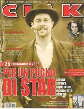 CIAK N.12 DICEMBRE 2007 - AA.VV.