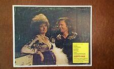 1971 Original Lobby Card - Cisco Pike - 11x14, Kris Kristofferson 1st Film!