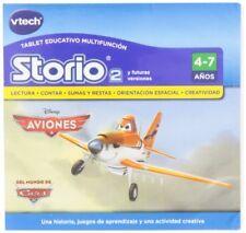 Vtech - juego planes para tablet educativo Storio 2 (3480-231822) #8224