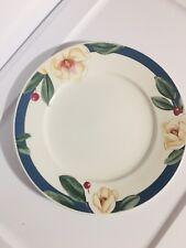 "Savannah Grove Petit Flora 10 1/2"" Dinner Plate"
