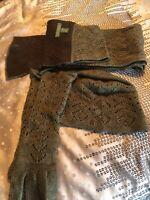 Lauren Ralph  Lauren Hat Scarf Gloves Set