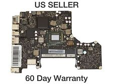 Apple Macbook Pro Late 2011 Motherboard 21PGJMB0110 21PGJMB0150 820-2936-A