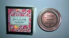 Too Faced You're So Jelly Highlighter - Rose Pink - New in Box