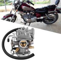 Motorcycle Carburetor Carb fits for YAMAHA VIRAGO 250 XV250 XV 250 1995-2007