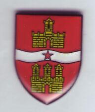Budapest blason pin Coat of Arms badge Hongrie