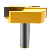 1/2Zoll Schaft Durchmesser Bodenreinigung Fräser Holzbearbeitung Fräser Werkzeug