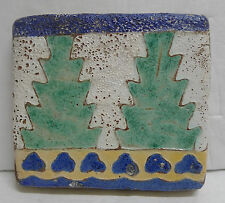 Solon and Schemmel California Vintage Tile S & S