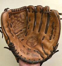 """Lightly Used EASTON RHT Baseball 12"""" Infielder Glove Model NE 12Y USA STEER-HIDE"""