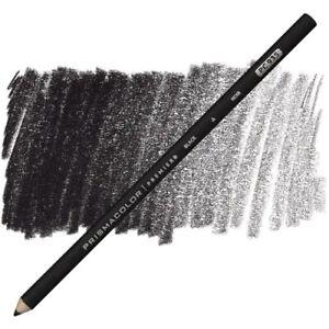 Prismacolor Premier Coloured Pencil, Black