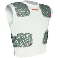 New Zoombang ZBAS4 sr adult padded compression shirt XL
