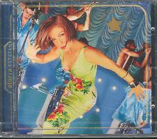GLORIA ESTEFAN - ALMA CARIBENA - CARIBBEAN SOUL - CD ( NUOVO SIGILLATO )