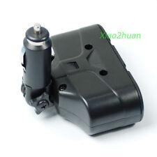 3 Way Car Cigarette Lighter Socket Splitter Charger Power Adapter DC 12V/24V New