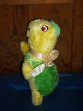 VINTAGE DEPARTMENT OF PENNSYLVANIA DEPT OF LABOR & HEALTH TURTLE PLUSH