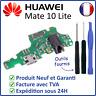 NAPPE CIRCUIT CONNECTEUR DE CHARGE DOCK USB PRISE JACK MICRO HUAWEI MATE 10 LITE