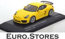 Minichamps Street Porsche Diecast Cars