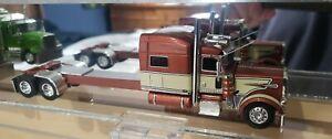 First Gear DieCast Promotions Custom Peterbilt 389 DCP