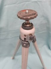 Vintage Bilora Stabilo 1114 Camera Tripod