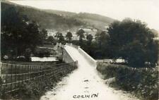 More details for real photographic postcard of corwen, (near wrexham), merioneth, wales