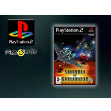 Gioco Sony PS2 - NUOVO - Shadow of Ganymede SLES-53345