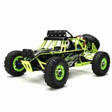WLtoys 12428 1/12 Scale 2.4G 4WD RC Car Off Road Crawler Vehicle Toy