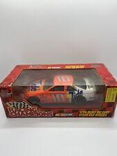 Racing Champions #10 Ricky Rudd Tide 1996 Edition 1:24 NASCAR Diecast