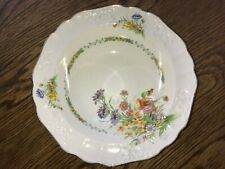 Empire Ware Rimmed Cereal Dessert Bowl Vintage China