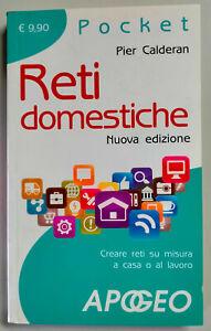 Reti domestiche Creare reti su misura a casa e a lavoro Libro come foto N