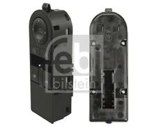 Electric Window Switch fits VAUXHALL ASTRA H 1.7D Right 2004 on 013183692 Febi