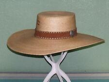 8fd7d1c21371a Charlie 1 Horse Women rsquo S Vaquera Straw Hat - Csvaqa-0250 L