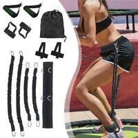 Sports Fitness Resistance Belt Set Arm Boxing Bullet Strength Training Equipment