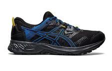 Asics Gel-Sonoma 5 Mens Trail Running Shoes - Black/Black
