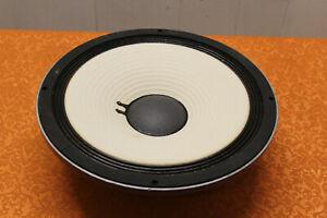 JBL 2213 Original Woofer  SOUNDS GREAT JBL 4311, JBL 4312 8 ohms