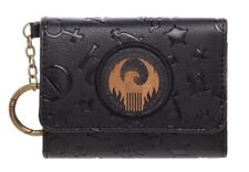 Fantastic Beast Mini Trifold Wallet Womens Where to Find Them Movie PU Leather