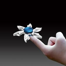 Hand Spinner Fidget Spielzeug EDC Fingerspitze Gyro Konzentration Toy Spiele Neu
