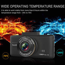 Sony GPS Full-HD Video Car DVR Vehicle Camera Video Recorder Dash Cam