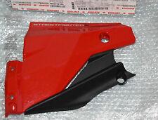carénage flanc inférieur gauche Ducati Streetfighter S 1098 réf.48022701AA neuf